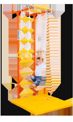 Детские игровые комплексы - купить спортивный комплекс для детей ... 198c04d6b11